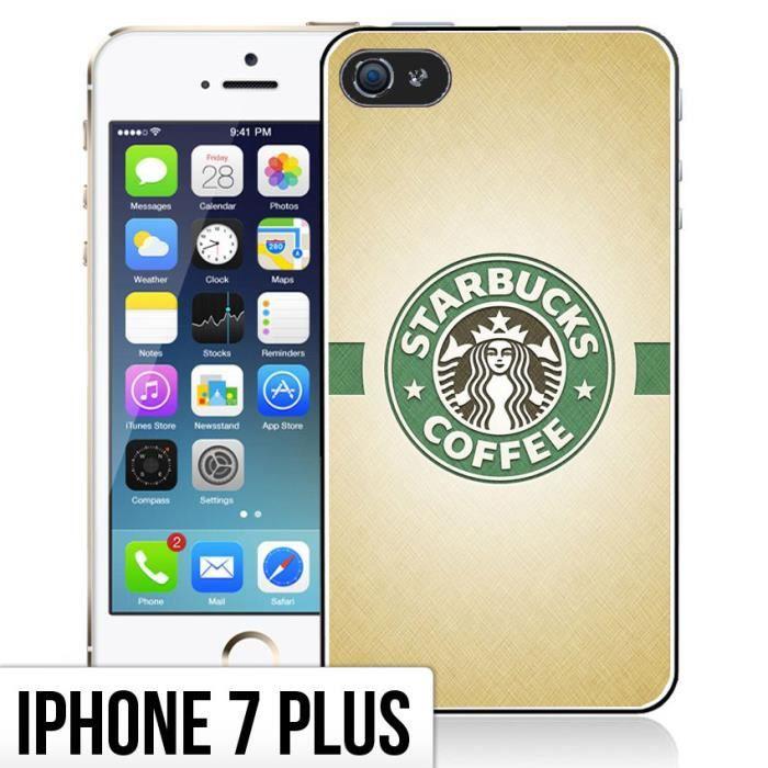 starbucks coque iphone 7 plus