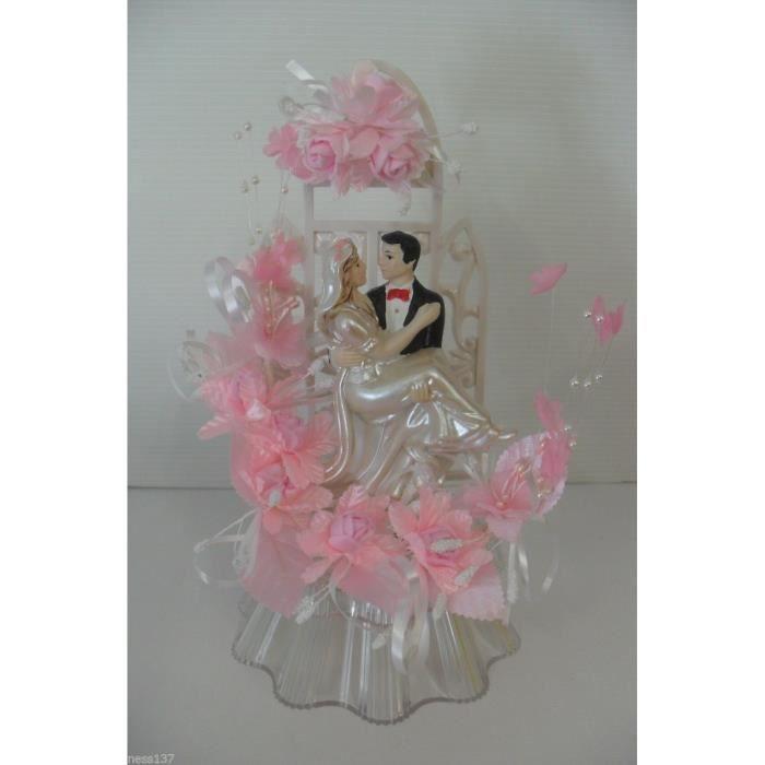 figurine mariage montee achat vente figurine mariage montee pas cher cdiscount