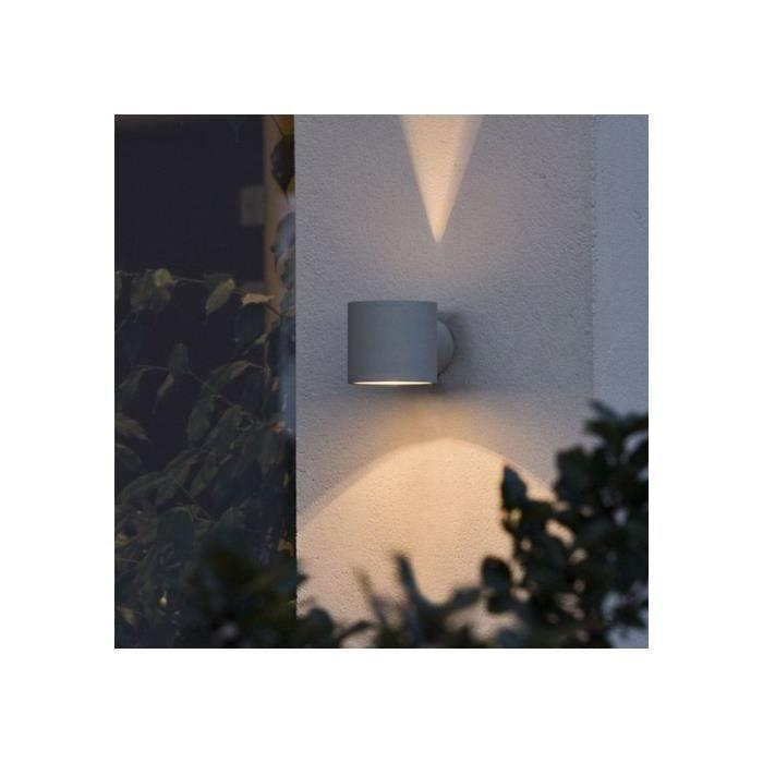 Applique Exterieure Design Duetto - Achat   Vente Applique ... 4c9dc1506db3