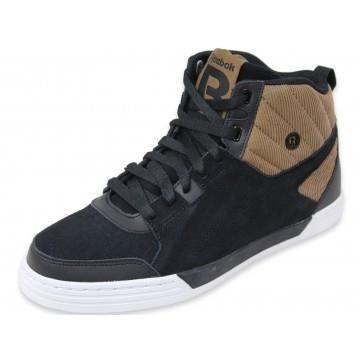 SH MAJESTIC MID - Chaussures Hom… MsM1flj