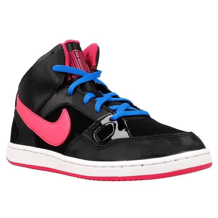 BASKET Chaussures Nike Son OF Force Mid PS