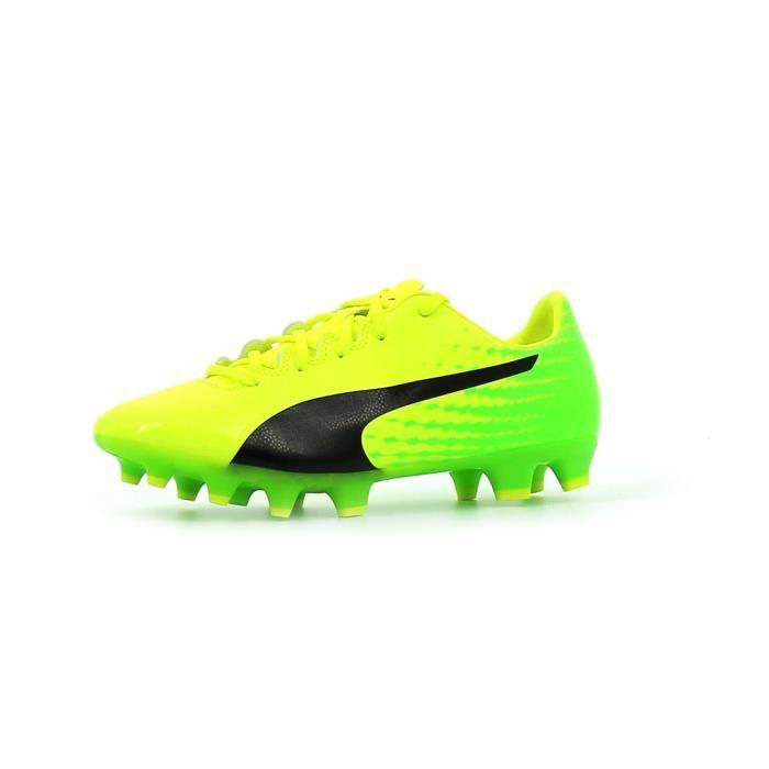 De Football Fg Jr 4 Chaussures Puma Evospeed 17 ED29WIYeH