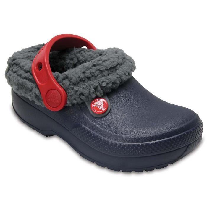 Chaussures enfant Sandales Crocs Classic Blitzen Iii Clog