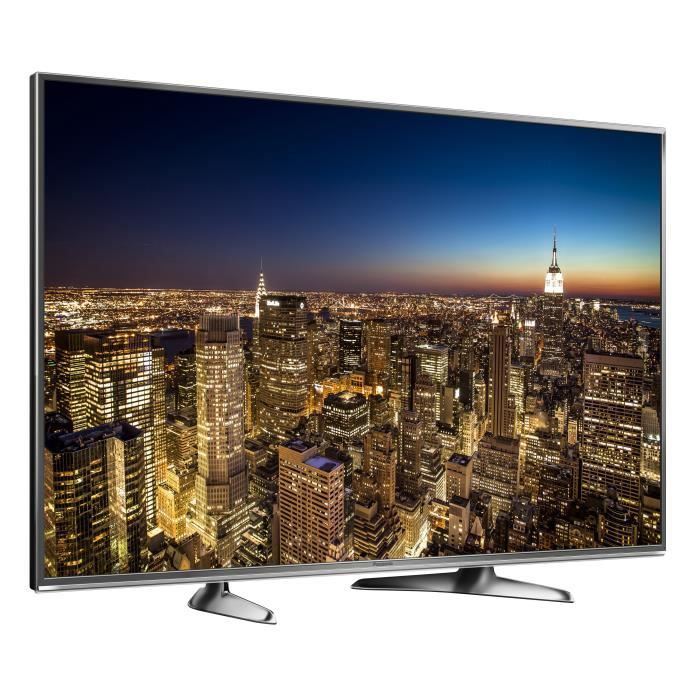 """Téléviseur LED PANASONIC 55DX650 TV LED 4K UHD 139 cm (55"""") - Sma"""