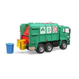 camion bruder achat vente jeux et jouets pas chers. Black Bedroom Furniture Sets. Home Design Ideas