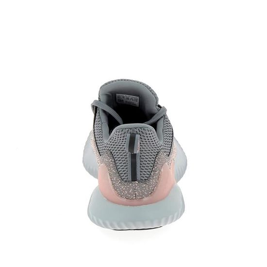 buy popular 1b64d 11e7e Basket -mode - Sneakers ADIDAS Alphabounce Beyond Rose Gris Rose Rose -  Achat   Vente basket - Cdiscount