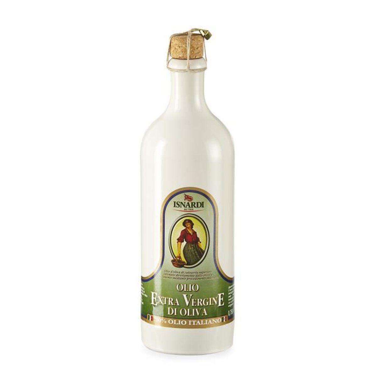 huile olive isnardi