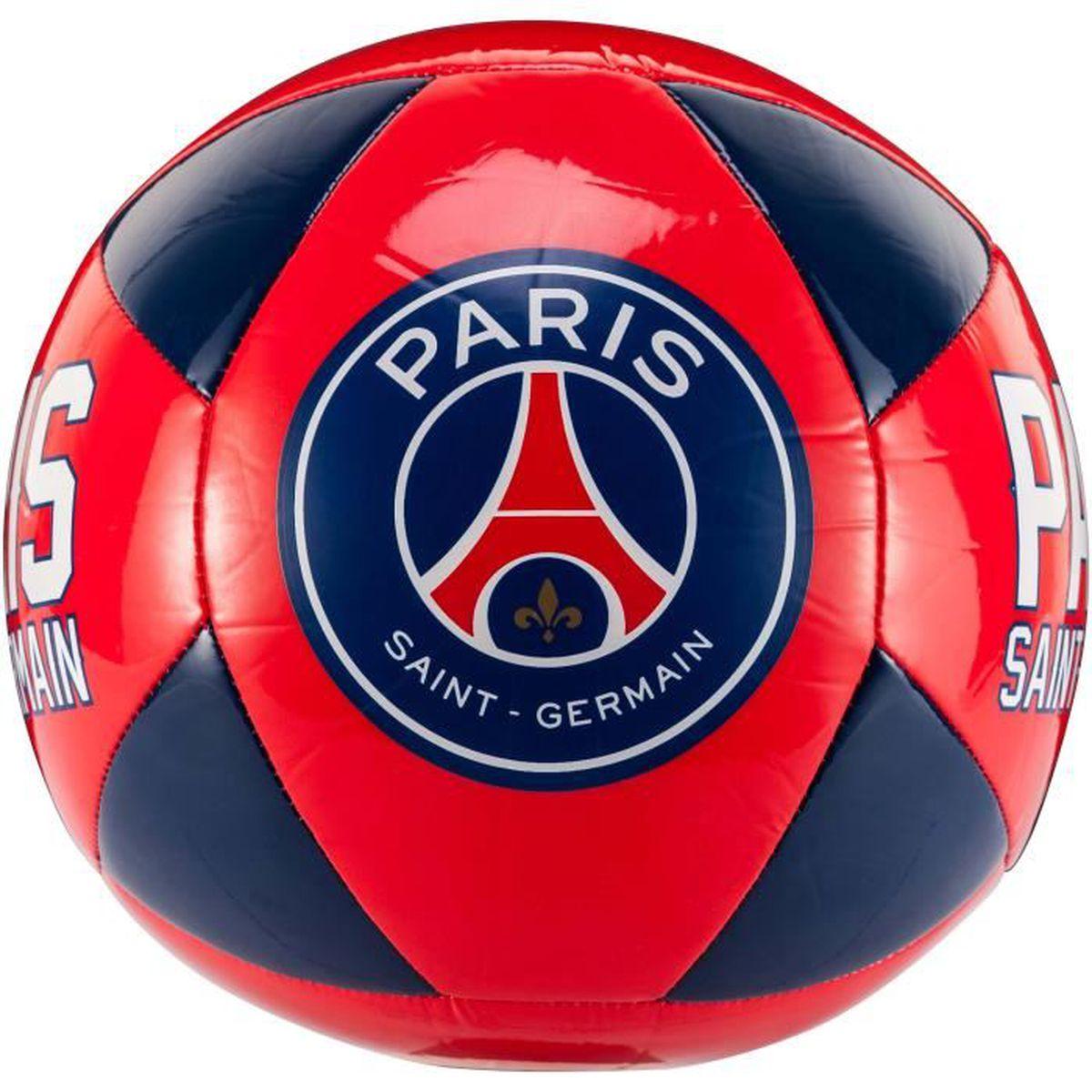 Collection Officielle PARIS SAINT GERMAIN Pompe /à Ballon PSG