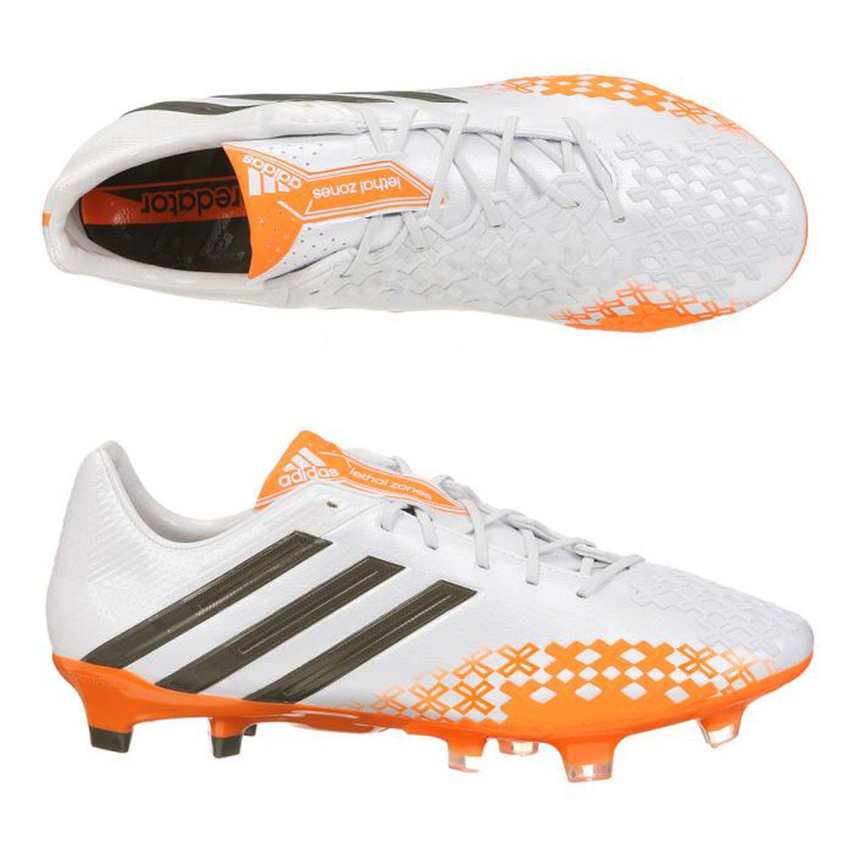 Pas Predator De Foot Homme Fg Prix Chaussures Adidas Cher Lz Trx jL45qARc3