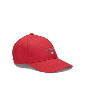 CHAPEAU - BOB Gant Chapeau rouge Homme