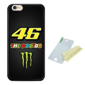 coque vr46 iphone 6