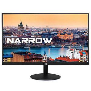 Téléviseur LED HKC 22A6 22 pouces (54.60cm) Full HD 1920x1080 Mon