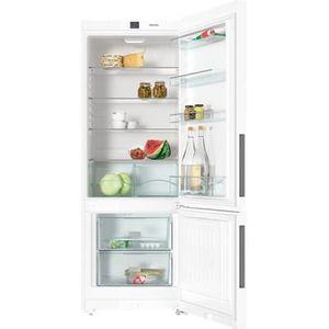 RÉFRIGÉRATEUR CLASSIQUE Miele KD 26022 ws Réfrigérateur-congélateur pose l
