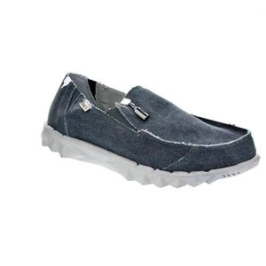 MOCASSIN Chaussures Dude Homme  Mocassins modèle Farty Blac