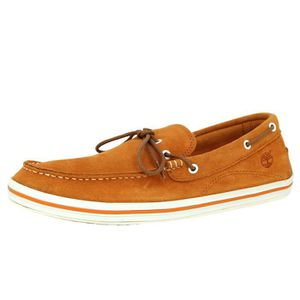 competitive price b3a90 9f0ee CHAUSSURES BATEAU Timberland EK CASCO BAY 1 EYE BOAT Chaussures Bate