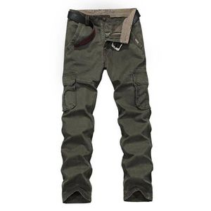 Cargo Pantalon Homme Dockers Grand Taille