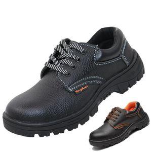 MOCASSIN MOCASSIN ,Homme,  chaussures d'assurance main-d'œu