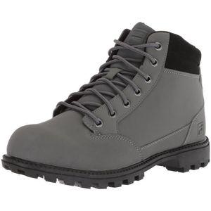 Taille Nycon Men's 2 Noir Fila Boot 40 1 Fxn14 Achat Fashion wkuPTZXiO