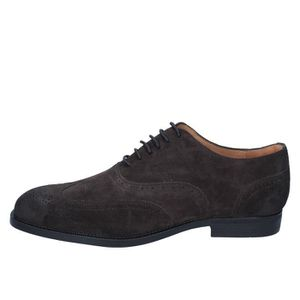 DERBY STONEFLY Chaussures Homme Derbies Daim Gris BX14