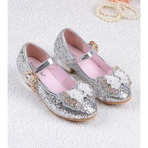 15e1c263cee4d BALLERINE Ballerine Chaussures à talon Bébé Fille Princesse ...