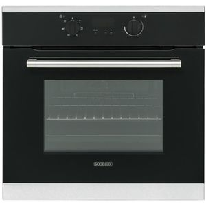 FOUR Four Electrique Pyrolyse SOGELUX FP179X Inox + Ver