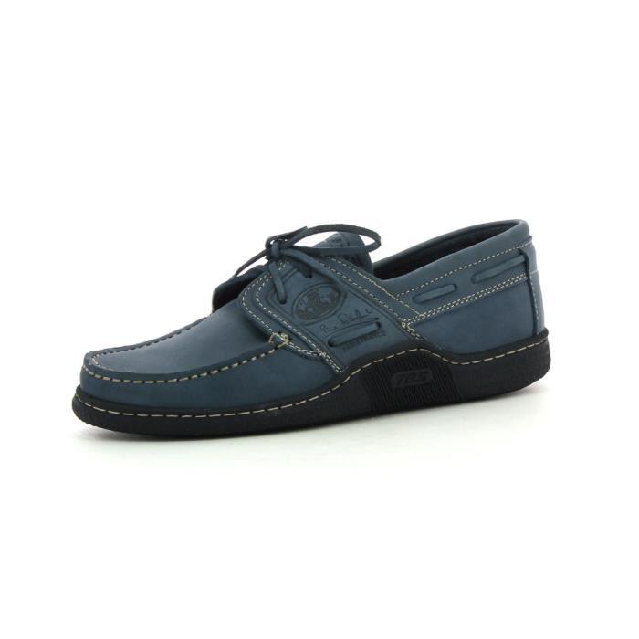 Chaussure de ville basse TBS Goniox