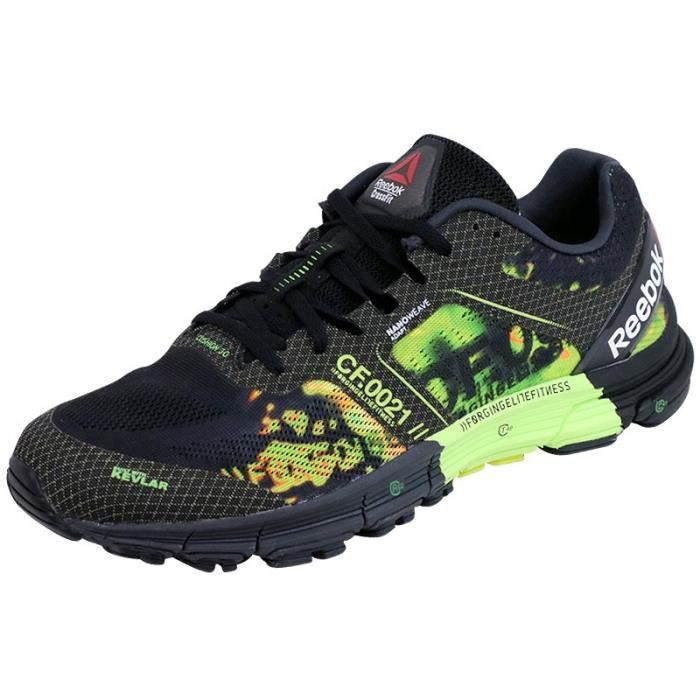 factory price 52361 83edb CHAUSSURES DE RUNNING Chaussures CrossFit One Cushion 3.0 Running Homme
