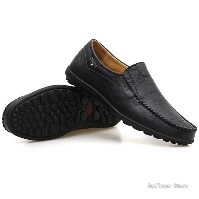 chaussure homme cdiscount