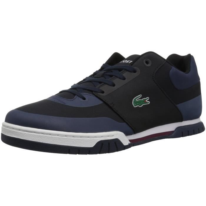 Lacoste Indiana Evo 417 1 Sneaker KCP01 Taille-47