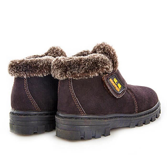 chaussures femme boutique de mode chaussures discount hiver enfants bottes de neige cuir. Black Bedroom Furniture Sets. Home Design Ideas