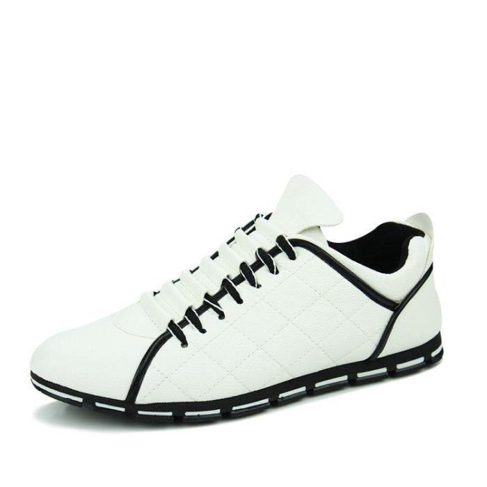 Maille Course Chaussure Homme Occasionnels blanc Respirante L'Abrasion à Deluxe RéSistant 110 R39089570 De Ultra EAx5qBp