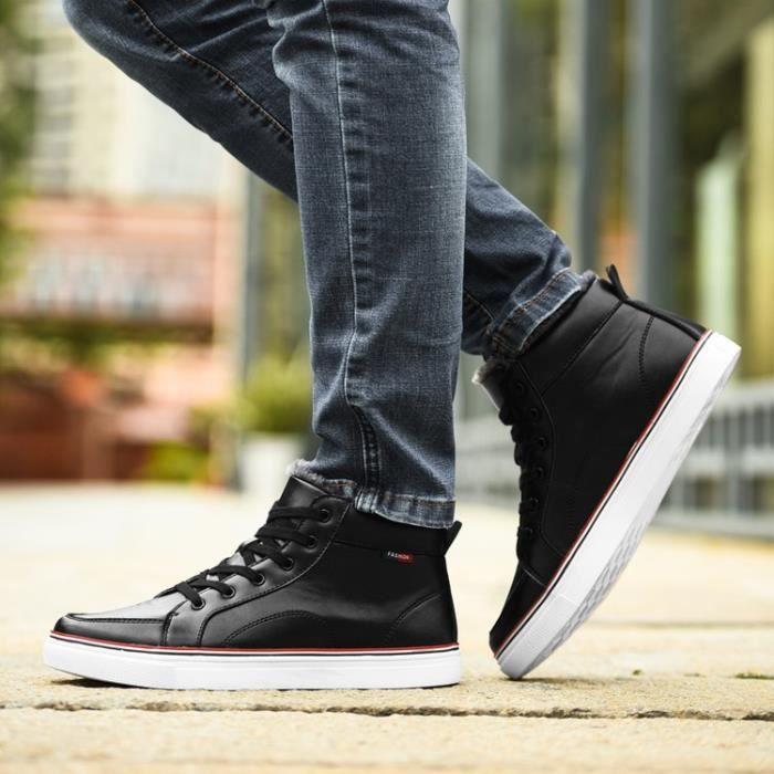 en de hiver hommes neige chaussures pour coton Bottes chaussures chaussures sport de vA7WxqwwfI