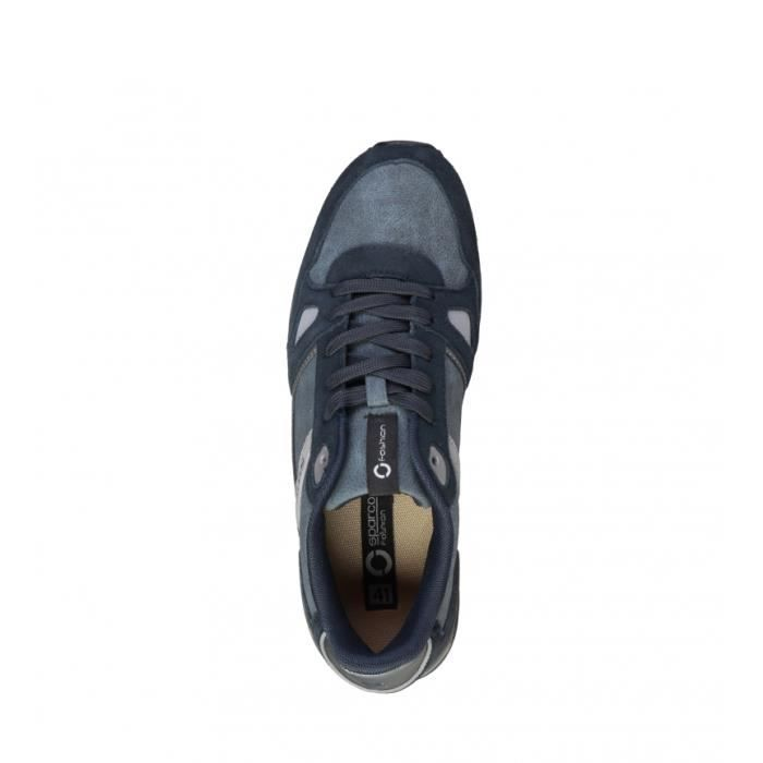 Sparco - Hartley chaussures marine