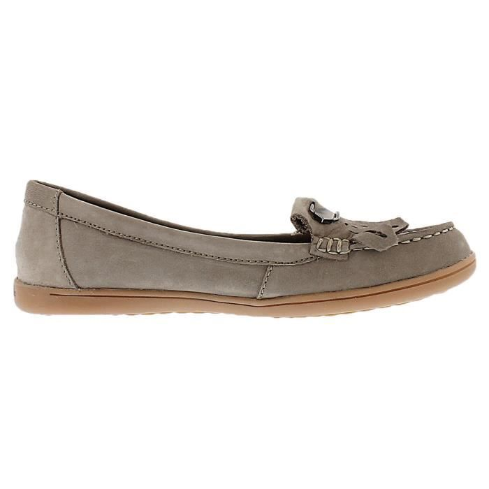 Hush Puppies Rylie Claudine Moccasin SFR4A Taille-38 1-2