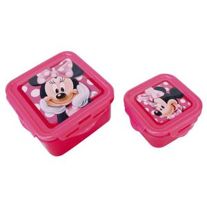Minnie Set 2 boîtes