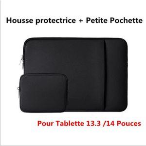 HOUSSE PC PORTABLE Laptop Sleeve, Étui Cover Sac pour MacBook Air / M