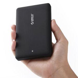 HOUSSE DISQUE DUR EXT. Juce® Boîtier Externe USB 3.0 pour Disque Dur 2.5