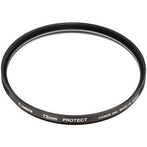 DALLE D'ÉCRAN appareil photo Canon pour filtre de protection 72m