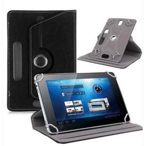 HOUSSE TABLETTE TACTILE 360° Rotatif Housse/Etui Universel pour Tablette 1