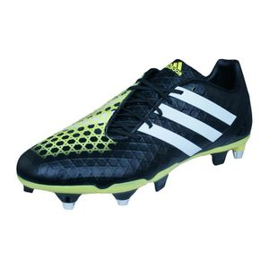 best website d26a2 0b1cd CHAUSSURES DE RUGBY adidas Incurza Elite SG Hommes Chaussures de Rugby