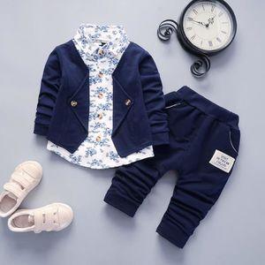 Ensemble de vêtements Ensemble de vêtements ensemble de vêtements bébé g