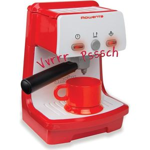 DINETTE - CUISINE SMOBY Rowenta Expresso