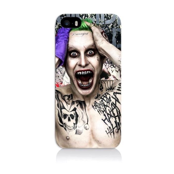 coque iphone 5 joker