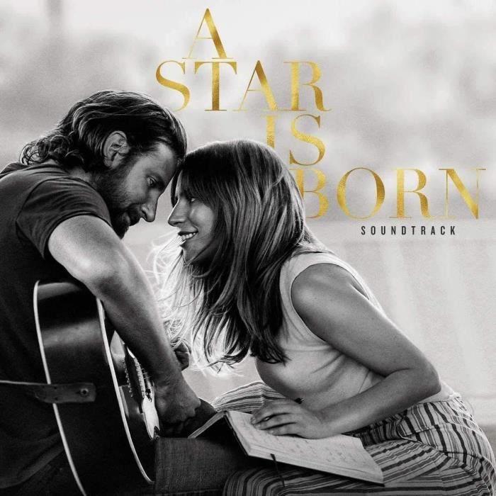 Lady Gaga A Star Is Born (2 Lp)