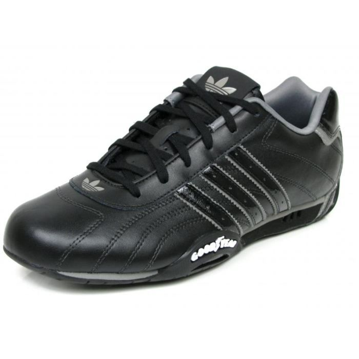 Chaussures Adidas Adi Racer noires femme blanc 35 51TD7he