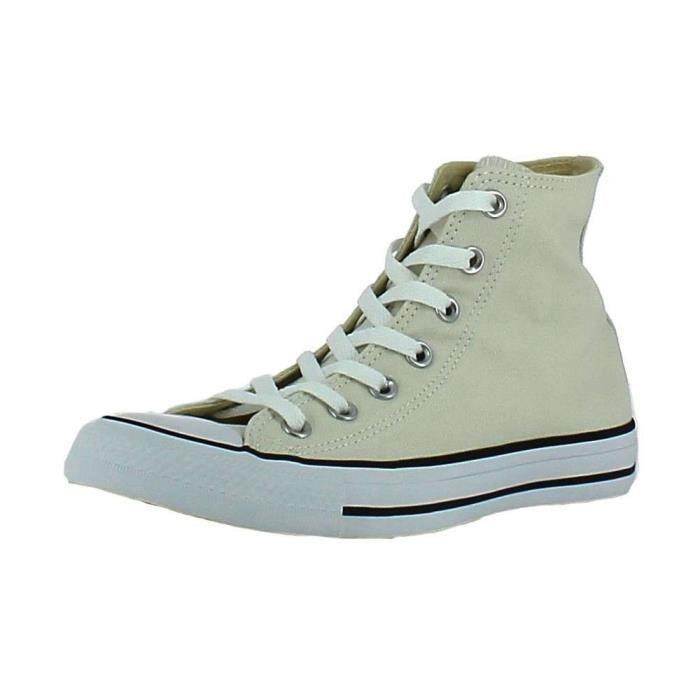 Converse All Star Hi Chaussures Blanc