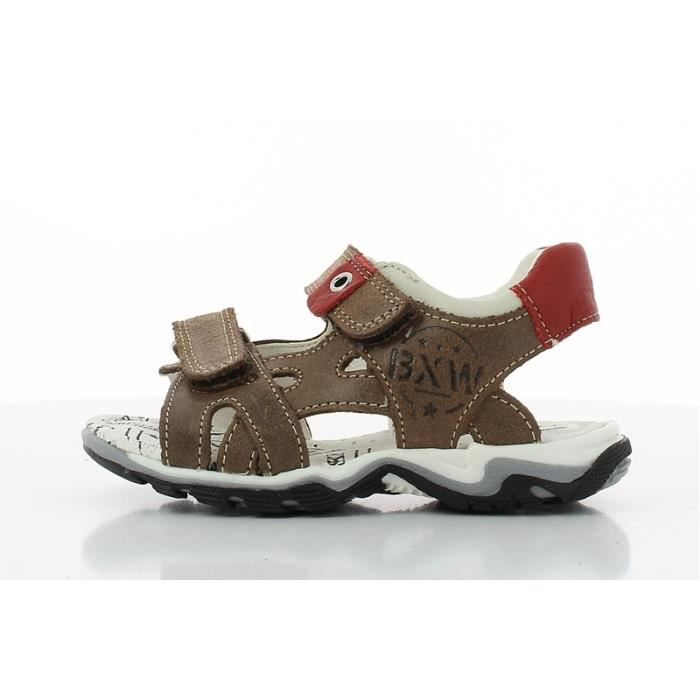 Sandale - Nu-Pieds - Bopy - EBLAKE