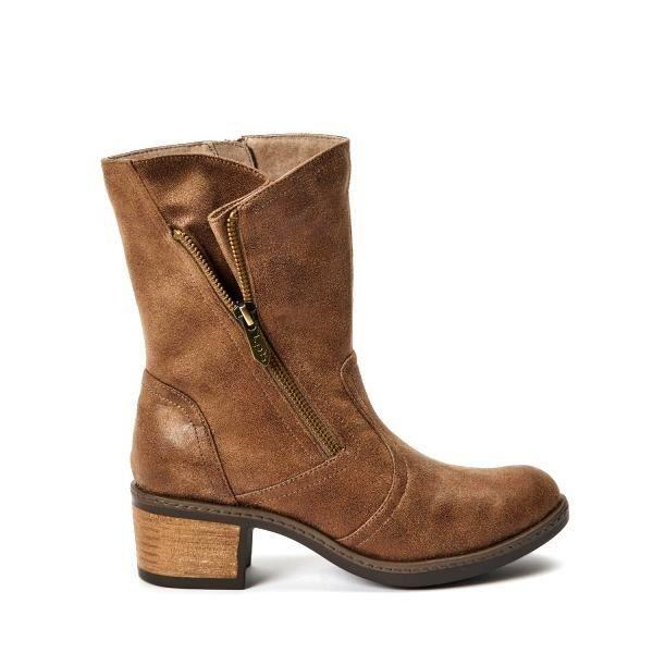 Boots, Bottines Les P'tites BombesBottines 2-Blandine Taupe