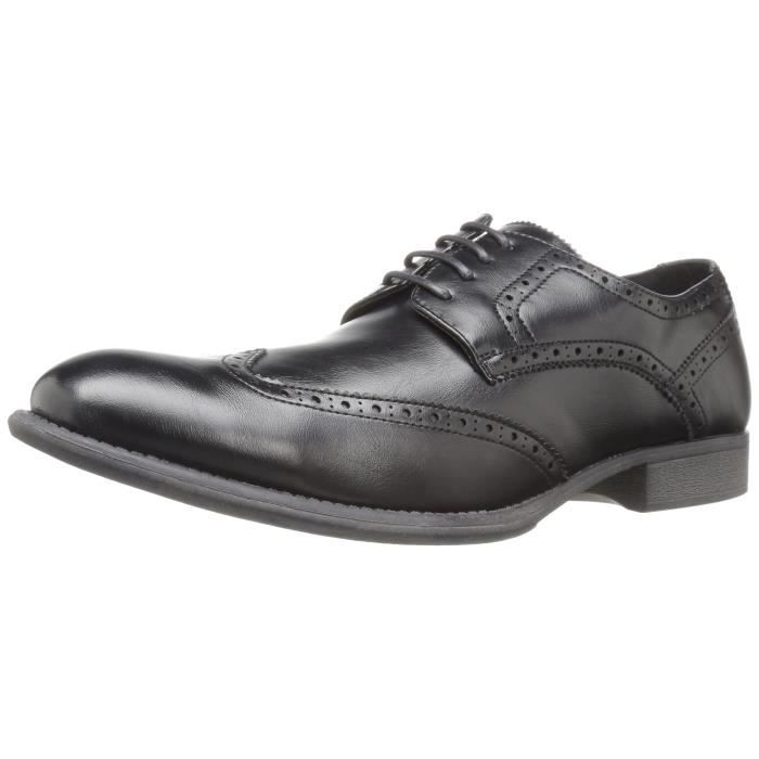 Guess Hommes Gm-North Lace-Up Oxfords ENZHU