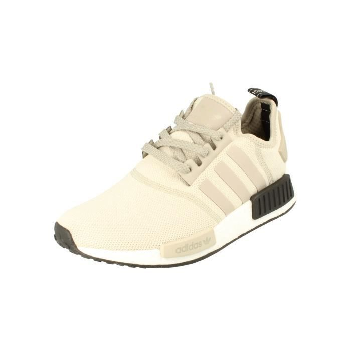 Adidas Chaussures R1 Sneakers Beige Trainers Nmd Hommes Originals dxWrCQoeB